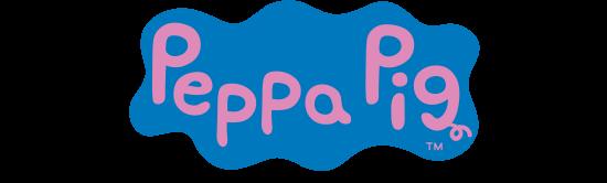 Peppa Pig™ Logo