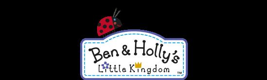 Ben e Holly Logo