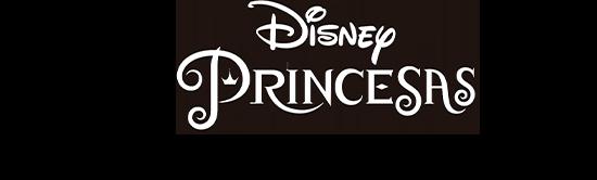 Disney Princesas Logo