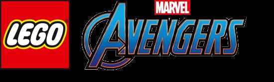 LEGO® Marvel Avengers Logo