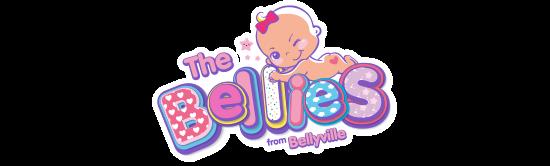 The Bellies Logo