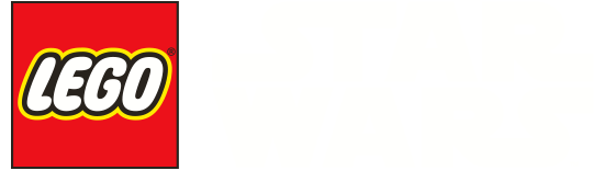 LEGO® Star Wars™ Logo
