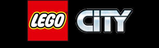 LEGO® City Logo