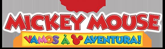 Mickey Mouse Logo