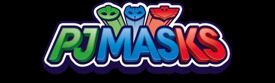PJ Masks Logo