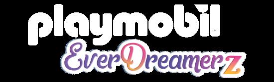 Playmobil Everdreamerz Logo