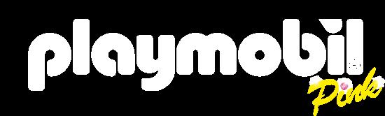 Playmobil Pink Logo